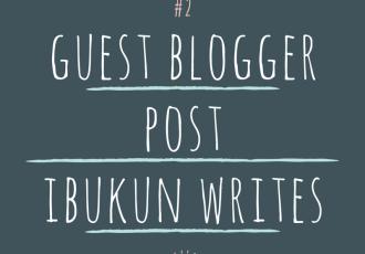 ibukun writes on tosinolaniyi.com
