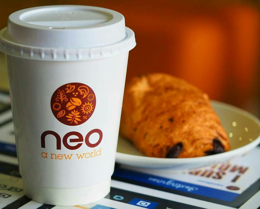 cafe neo