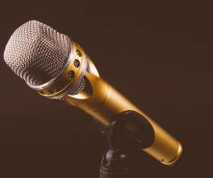 the plight of the microphones