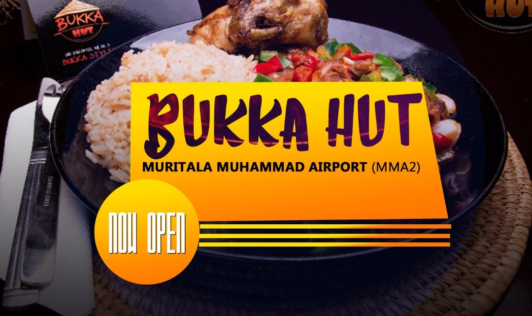 PRESS RELEASE: BUKKA HUT OPENS NEW OUTLET AT MMA2