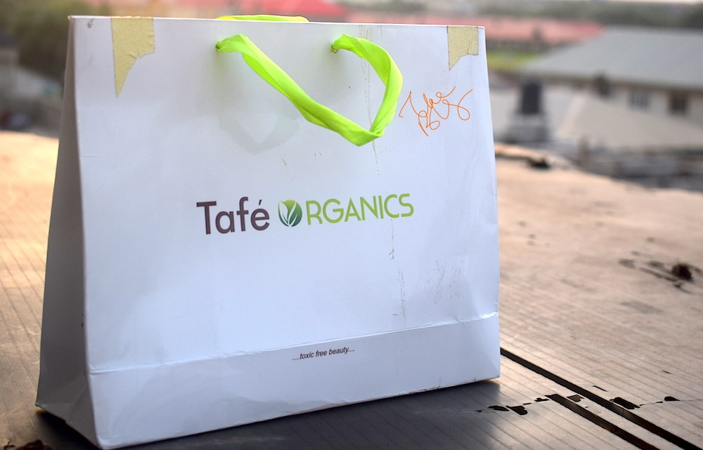 Tafe Organics: Product Review/First Impressions