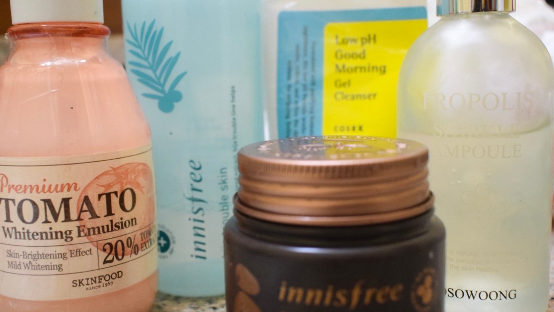 10 Step Korean Skincare Routine – What is the Fuss about? Ft. KBeauty.ng