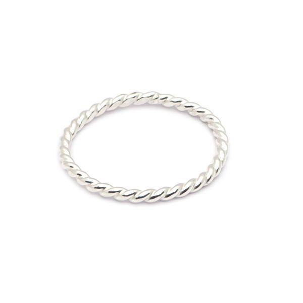 Joyas de plata elaboradas de forma artesanal