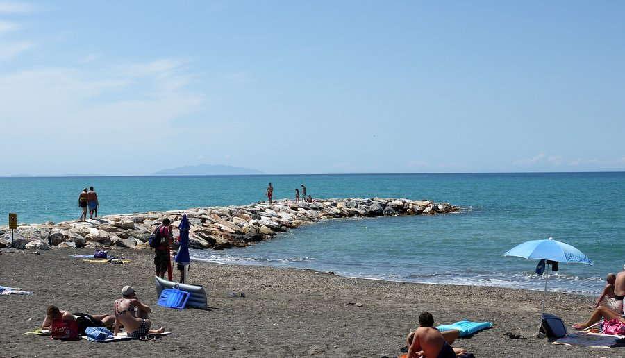 Toskana Strandtipps  Etruskische Kste  Toskavista