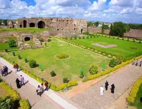 Hyderabad, India: 3 Day Itinerary