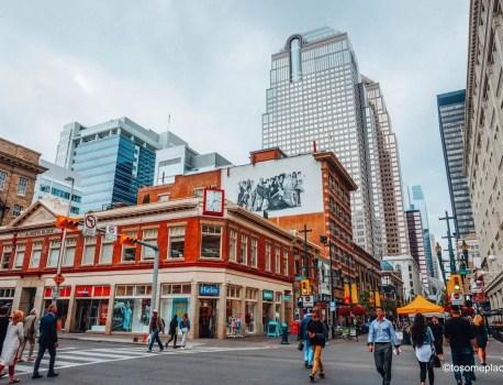 A mini-guide to Calgary