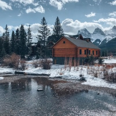 A Quick Guide to Canmore