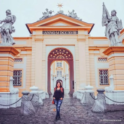 A Visit to the Wachau Valley of Austria
