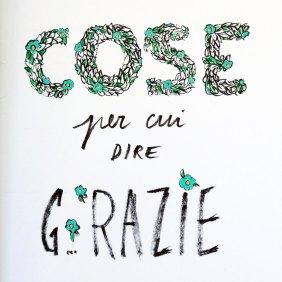 Gratitude Journal My Green Book