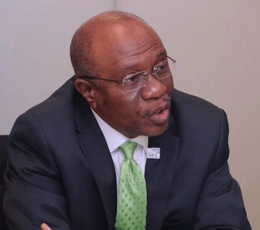 CBN: External Reserve Drops by $640m