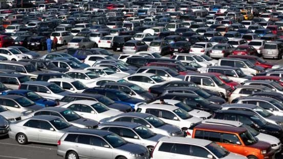 Kenyan Car Dealers Opt for Old Cars over Surge in International Prices of New Cars
