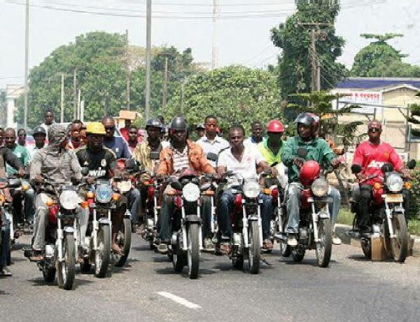 Insecurity: Niger State Government Bans Commercial Motorcycles