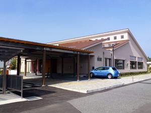 浜田市立三隅図書館