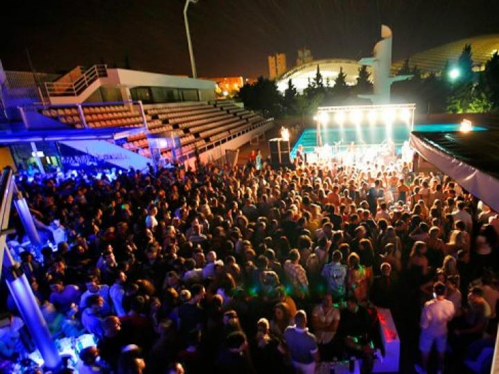 Nightlife In Split A Tour Of The Nightclubs