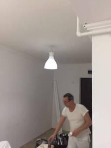 1 26 - Renovare completa apartament 4 camere Calea Victoriei