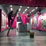 1 35 3 - Renovari Magazine Mall Plaza Romania Drumul Taberei
