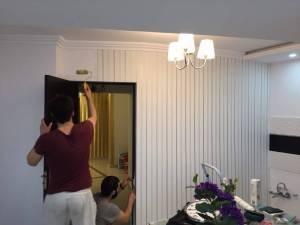 1 86 - Renovare completa apartament 4 camere Calea Victoriei