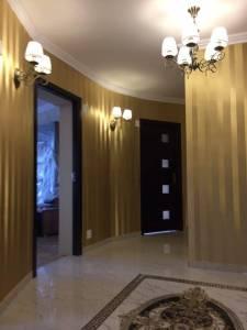 Firma design interior Bucuresti - Renovare completa apartament 4 camere Calea Victoriei