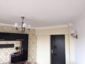 Firma montat usi metalice si uni interior preturi - Renovare completa apartament 4 camere Calea Victoriei