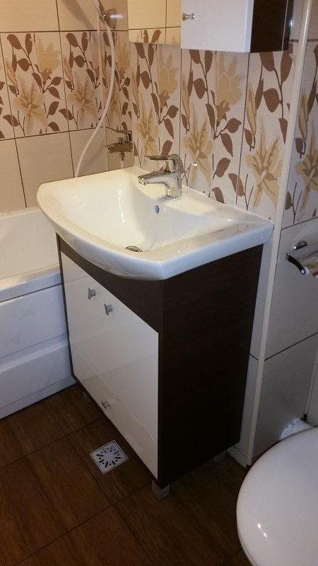 firma de amenajari apartamente 6 - Renovarea unui apartament cu 4 camere in Bucuresti - Total Design