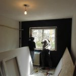 renovari apartamente 150 - Renovare la cheie apartament 3 camere zona Militari -Pacii