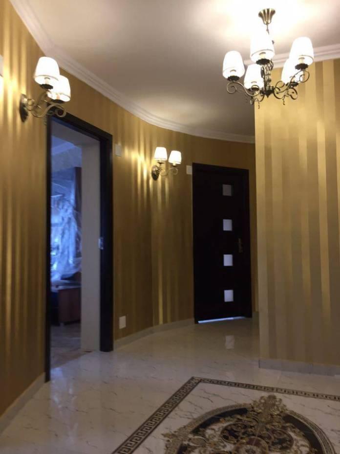 Firma design interior Bucuresti - Cele mai frumoase incaperi amenajate de firma de renovari Total Design
