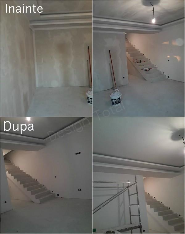 vopsea lavabila Design Total - Cum sa alegi vopseaua lavabila pentru renovarea apartamentul tau - Ghid complet