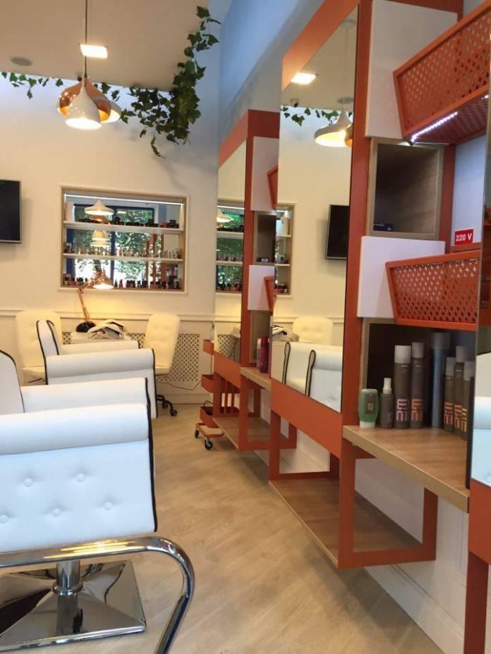 14508649 1264363886936718 460064784 n - Renovare spatiu comercial Bucuresti - Amenajari realizate de Total Design