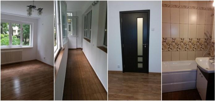 renovare apartament 4 camere Total Design