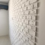 Montaj piatra renovare apartament 1 - Renovare completa apartament 3 camere Bucur Obor
