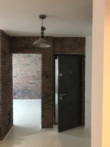 Preturi manopera renovare apartament 3 camere 1 - Urmareste inca un apartament de 3 camere renovat/amenajat de firma Total Design