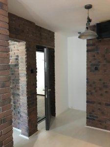 renovarea unui apartament mic 234 camere 1 - Urmareste inca un apartament de 3 camere renovat/amenajat de firma Total Design