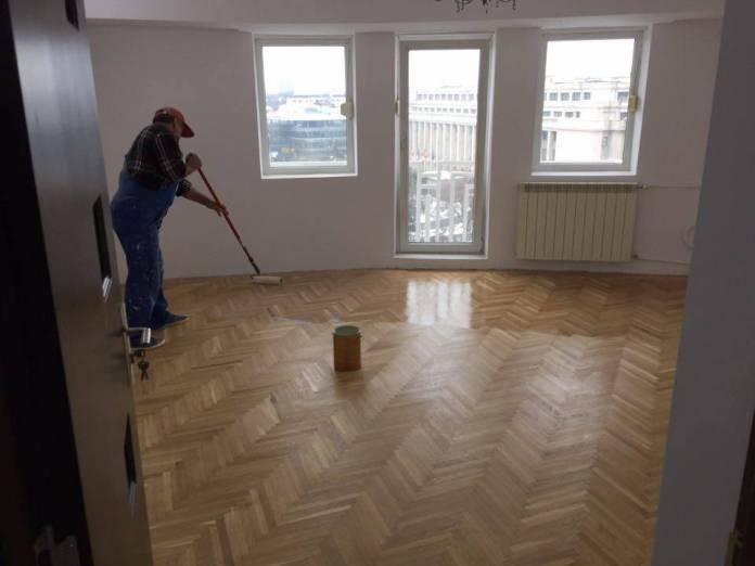 1 3 - Renovare apartament cu 2-3 camere
