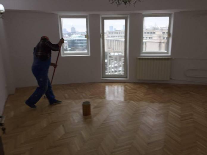 1 4 - Renovare apartament cu 2-3 camere