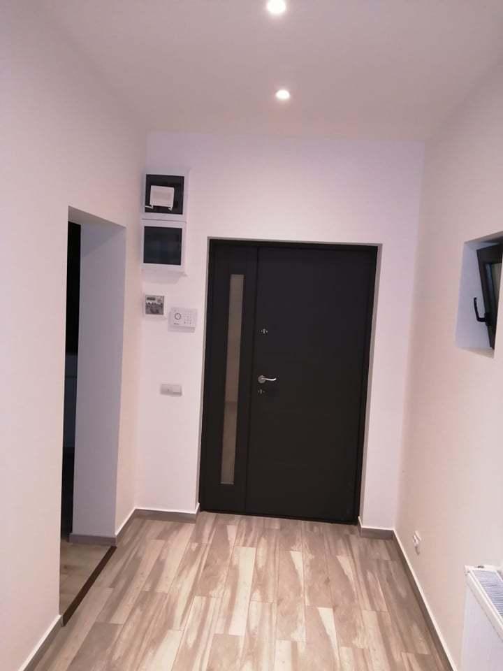 renovării unui apartament cu 2, 3 sau 4 camere