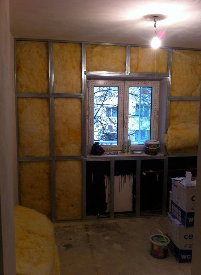 Renovam case si apartamente in Bucuresti