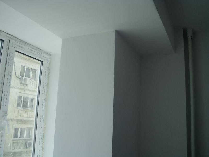 Renovării apartamente garsoniere la cheie execut următoarele finisaje interioare