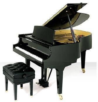 baldwin pianos company history