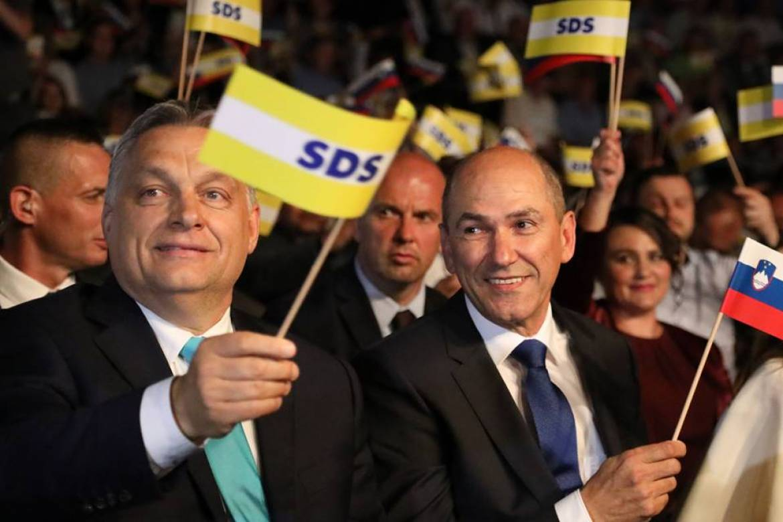 Slovenian Orban