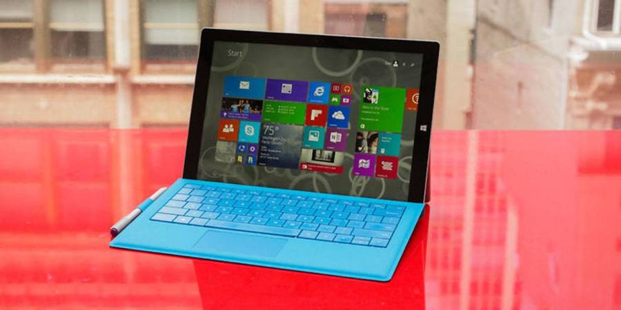 Microsoft Surface Pro 3 review : Another microsoft attempt to kill iPad