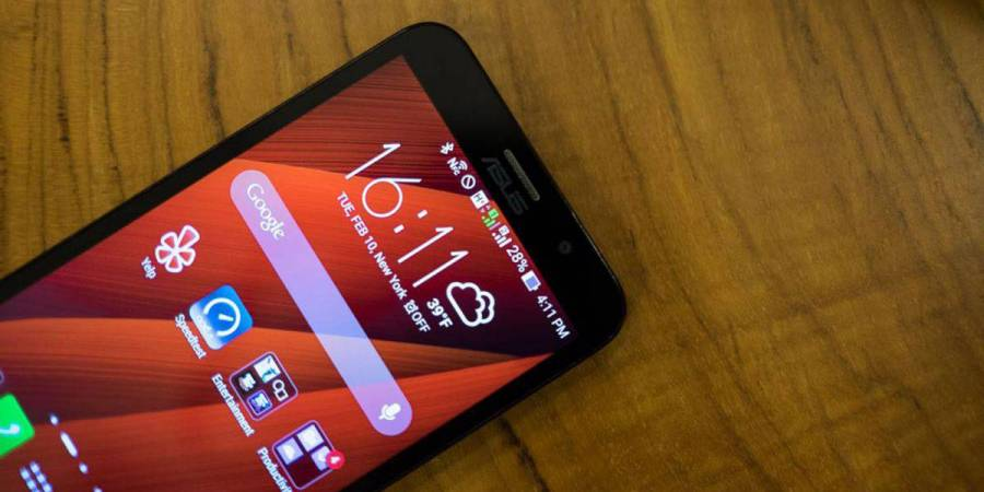Asus Zenfone 2 review : Android first 4GB Memory Phone