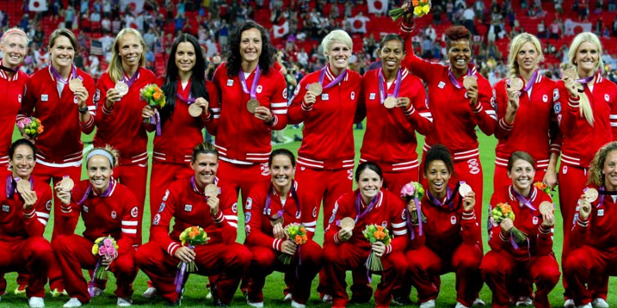 WNT Finish 2016 Ranked 4th in FIFA Rankings