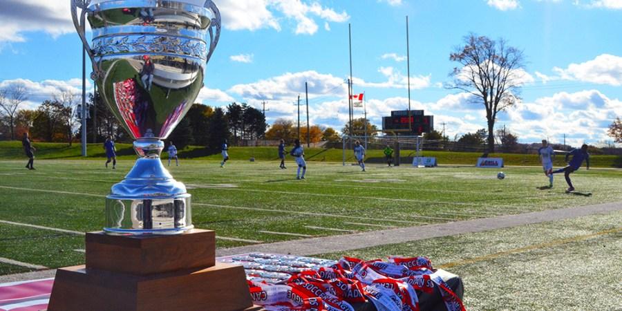 White Eagles Defeat Hamilton for 2016 CSL Championship