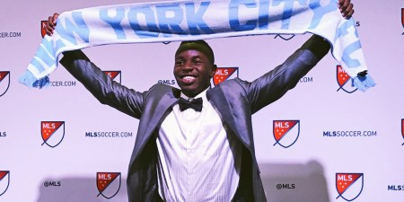 Canadians make their Mark in 2017 MLS SuperDraft