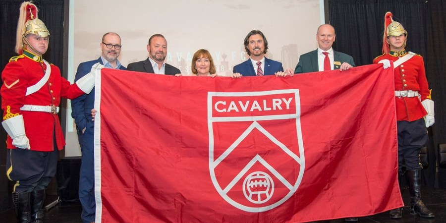 Cavalry FC Joins Canadian Premier League