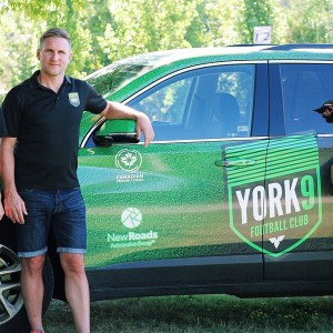 York 9 FC Joins Canadian Premier League