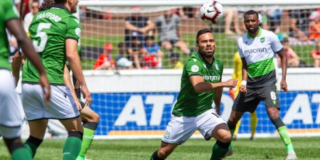 CPL Week 9: Cavalry's Affirm Confidence After York9 Win