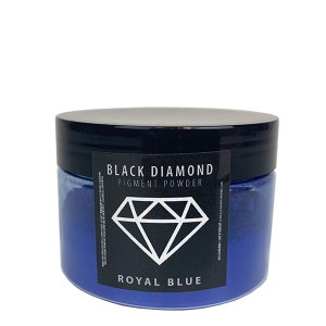 Black Diamond Powder Pigment Royal Blue 1.5 oz.