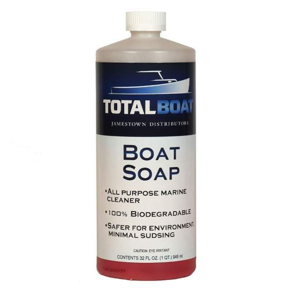 Boat Soap All Purpose Cleaner