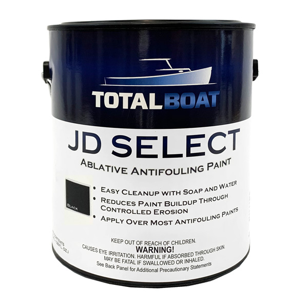 JD Select Water-Based Antifouling Paint